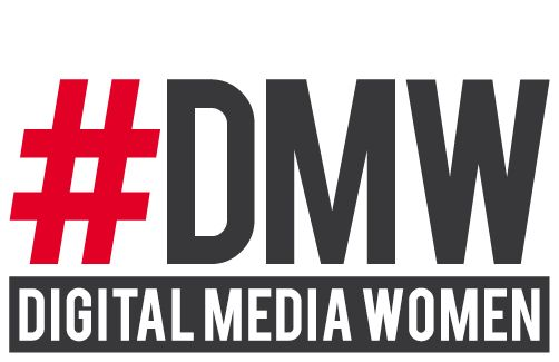 Digital Media Women Logo